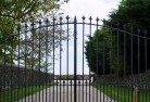 Tilley Swamp Automatic gates 5