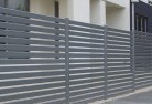 Tilley Swamp Boundary fencing aluminium 15