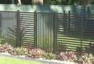 Tilley Swamp Boundary fencing aluminium 17