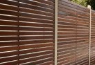 Tilley Swamp Boundary fencing aluminium 18