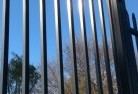 Tilley Swamp Boundary fencing aluminium 2