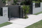Tilley Swamp Boundary fencing aluminium 3old